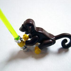 Jedi Monkey da 1st